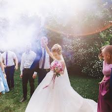 Wedding photographer Nikolay Lazbekin (funk). Photo of 11.07.2017