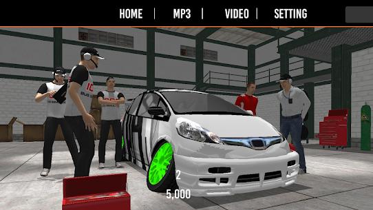 IDBS Drift Racing 5