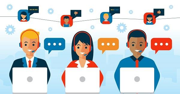 Đừng bỏ qua tin nhắn của khách hàng khi bán mỹ phẩm online