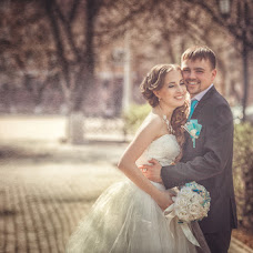 Wedding photographer Mariya Gonsales (mariagonzalez). Photo of 10.05.2014