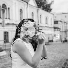 Wedding photographer Vitaliy Scherbonos (Polter). Photo of 10.08.2017