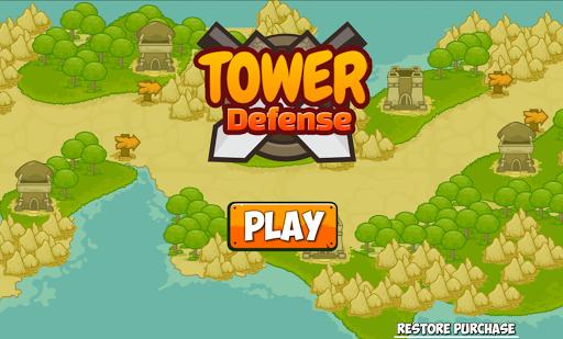 Kule Savunma Oyunu