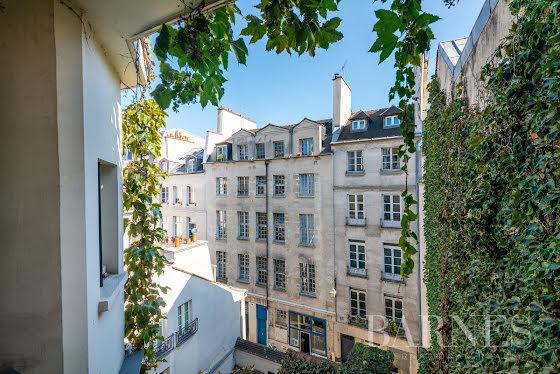 Vente appartement 3 pièces 120,01 m2