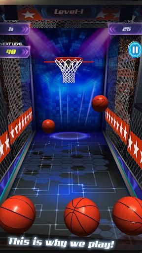 Basketball Master-Star Splat!  screenshots 5