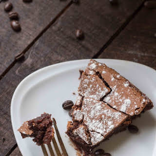 Chocolate Cake With Coffee Grounds Recipes.