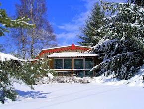 Photo: En hiver...