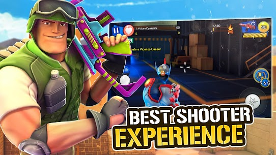 Respawnables MOD APK 6.7.0 (Unlimited Money/Gold) 7