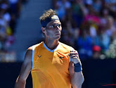 Rafael Nadal stoot door naar kwartfinales en ontmoet daar Frances Tiafoe