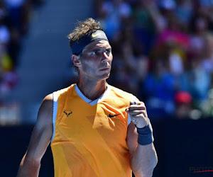 Nadal zwoegend naar tweede ronde en treft nu Goffin-killer, ook andere Belgen geconfronteerd met nederlaag