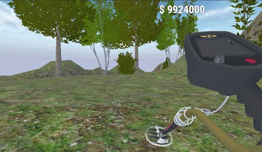 Gold Rush Sim - Klondike Yukon gold rush simulator screenshots 18