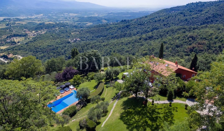Villa avec piscine Rignano sull'Arno