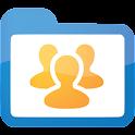 Customers Base icon