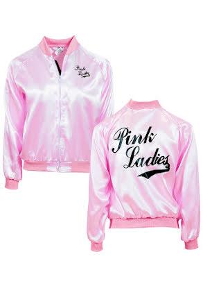Pink Lady, jacka