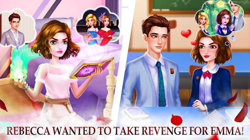 Vampire Secrets 2: Love & Hate Screenshot