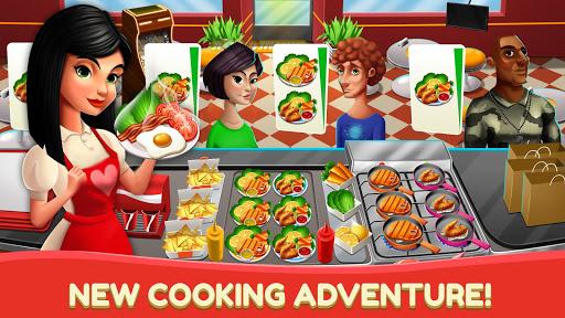 Kitchen Fever - Food Cooking Games & Restaurant 1.0 screenshots 6