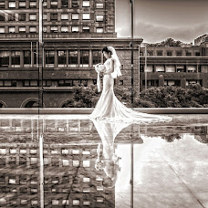 Wedding photographer Joseph Chien (chien). Photo of 09.04.2015