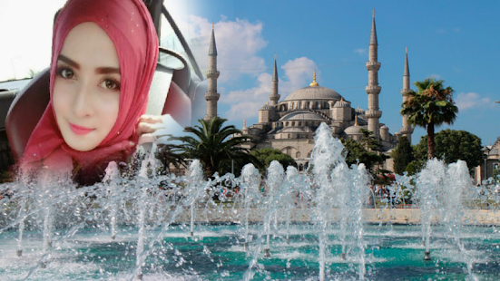 Ramadhan 2016 Photo Templates screenshot