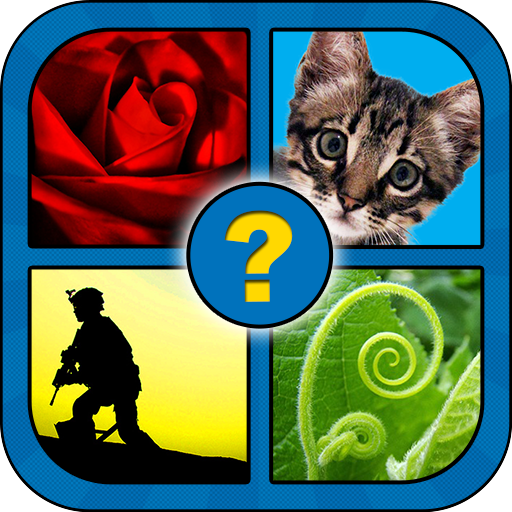 What word 4 pics (game)