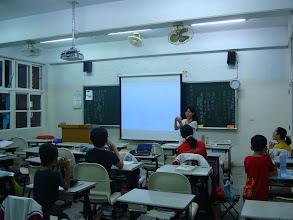 Photo: 20110930頭份(五)陶笛魔法師002