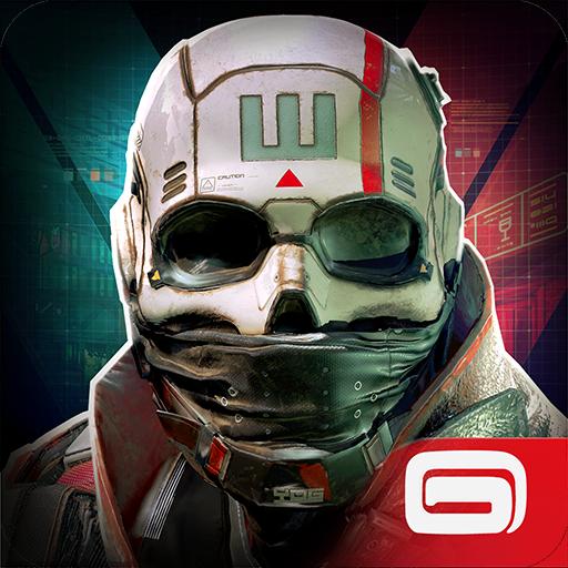 Modern Combat Versus: New Online Multiplayer FPS