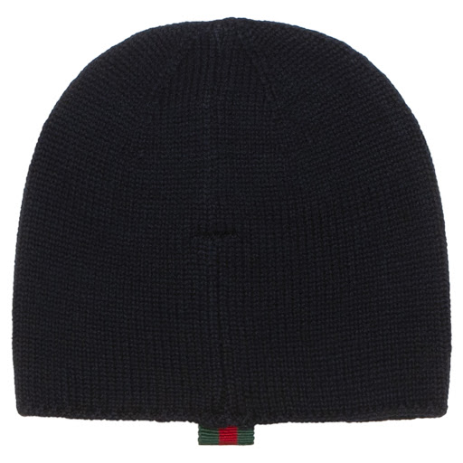 Thumbnail images of Gucci Baby Wool Hat