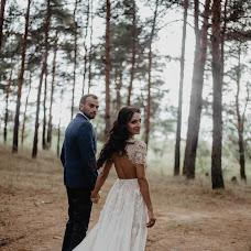 Wedding photographer Aleksandr Betin (AlexandrBetin). Photo of 13.09.2018