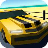 Furious Drift: Car Race 3D