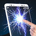 3D Electric Live Wallpaper icon