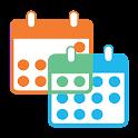 ShareTime (일정공유, 달력) icon