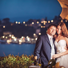 Wedding photographer Marina Olneva-Storti (OLNEVA). Photo of 07.01.2014
