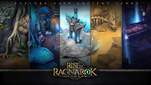 Rise of Ragnarok - Asunder 1.0.0.11 screenshots 1