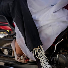 Wedding photographer Mark Kathurima (markonestudios). Photo of 16.02.2014