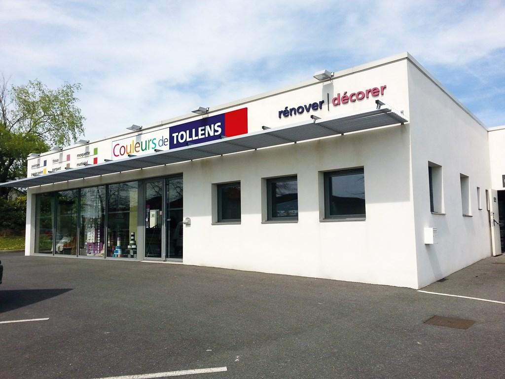 Tollens Angouleme