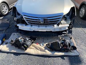 クラウン GWS204のカスタム事例画像 車好きオヤジさんの2020年10月26日06:41の投稿