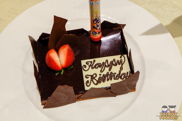 impressions cake
