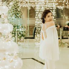 Wedding photographer Quan Dang (kimquandang). Photo of 26.11.2018