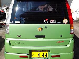 ライフ JA4 のカスタム事例画像 ハゲアタマさんの2020年09月27日13:06の投稿
