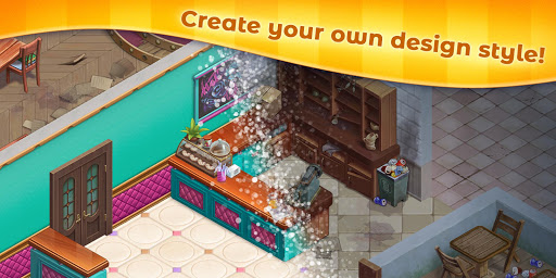 Cooking Paradise - Puzzle Match-3 game 0.7.27 screenshots 8