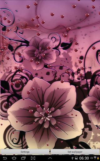 Mother's Day Love Wallpaper  screenshots 3