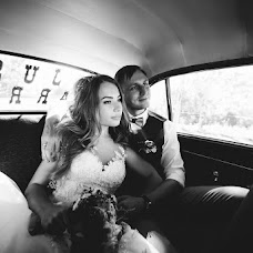 Wedding photographer Evgeniy Zinovev (Alkazar). Photo of 08.09.2016