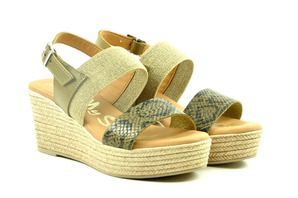 oh my sandals 4592 sleehakken