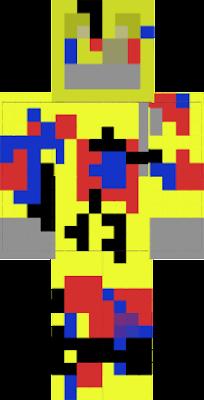 robot/human