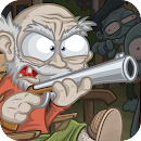 Grampage - Grampa vs Zombies file APK Free for PC, smart TV Download