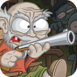 Grampage - Grampa vs Zombies Apk Download Free for PC, smart TV