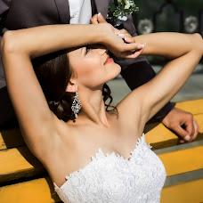 Wedding photographer Serzh Kavalskiy (sercskavalsky). Photo of 25.03.2018