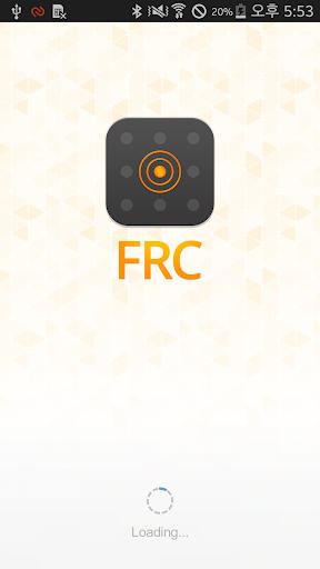 FRC 픽스 스마트 리모콘