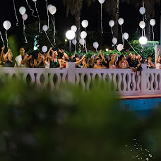 Wedding photographer Francesco Caponio (Francescocap). Photo of 07.03.2018