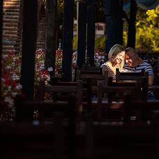 Wedding photographer Vyacheslav Logvinyuk (Slavon). Photo of 17.09.2015