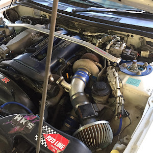 シルビア S14 後期 のエンジンのカスタム事例画像 ユタカさんの2018年08月07日22:40の投稿