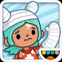 1月29日にオススメゲームに選定 面白いと評判のゲーム Toca Life Hospital Androidゲームズ